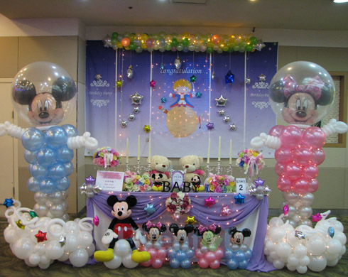 birthday party decoration ideas for. Balloon Party Decoration Ideas